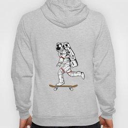 Astronaut Skater Hoody