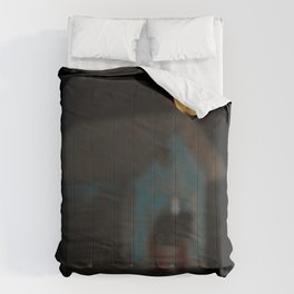 Moon on the Rise Comforters