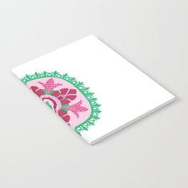 Suzani III Notebook