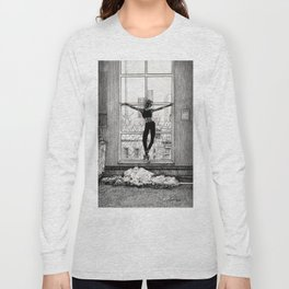ballerina 3 Long Sleeve T-shirt