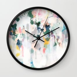idylle Wall Clock