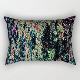 The Tide Is Turning Rectangular Pillow