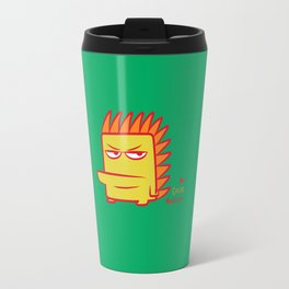 cutie monster_08 Travel Mug