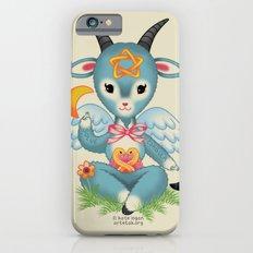 Baby's First Baphomet Slim Case iPhone 6