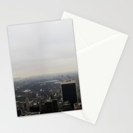 Fifty Shades of grey NYC Stationery Cards
