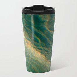 Tsunami Metal Travel Mug