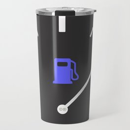 full glance Travel Mug