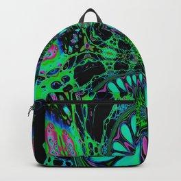 Unfamiliar Backpack