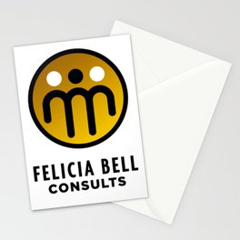 Felicia Bell Consultants Stationery Cards