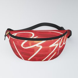 pizza time Fanny Pack