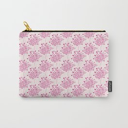 Sweet Bush Carry-All Pouch
