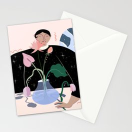 Arrange Stationery Cards