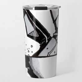 Renton Travel Mug