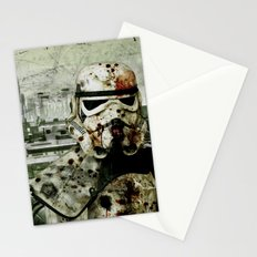 Imperial Walking Dead Stationery Cards