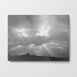118 | austin Metal Print