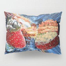 For The Picking-Vector Pillow Sham