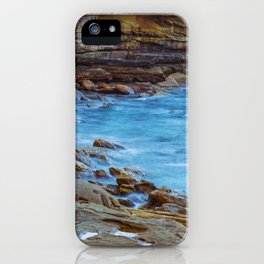Northern Beaches iPhone Case