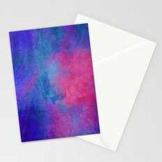 Painting texture 01 Stationery Cards
