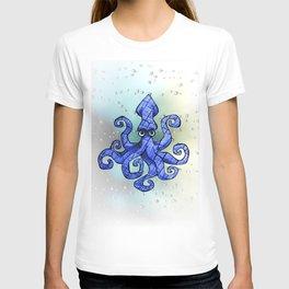 Hipster Cephalopod T-shirt
