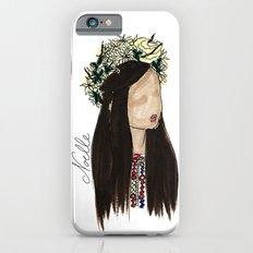 Crown of Roses iPhone 6s Slim Case