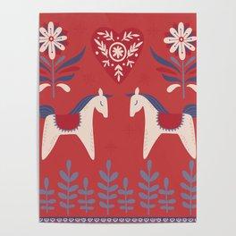Swedish Christmas 2 Poster