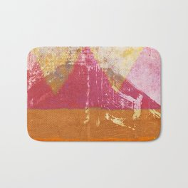 Popocatepetl Bath Mat