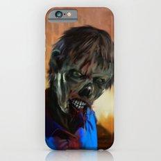 Zombie Cop Slim Case iPhone 6s
