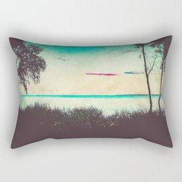 Part Of The Deal Rectangular Pillow
