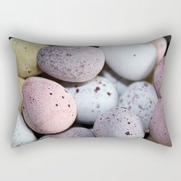 Eggs! Rectangular Pillow
