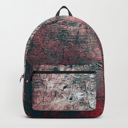 Glossed Over Backpack