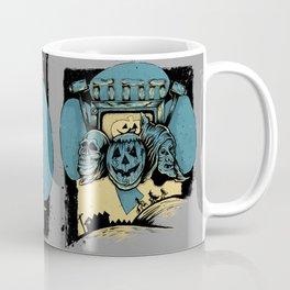 Season of the Witch Coffee Mug