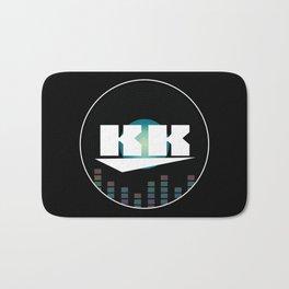 DJ KK Bath Mat