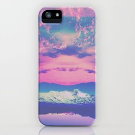 BLITZ iPhone Case