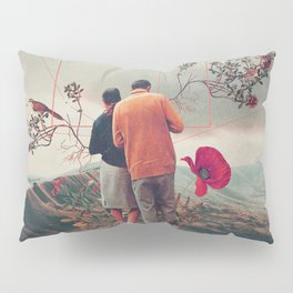 Chances & Changes Pillow Sham