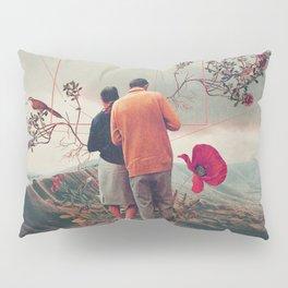 Chances & Changes Pillow Sham