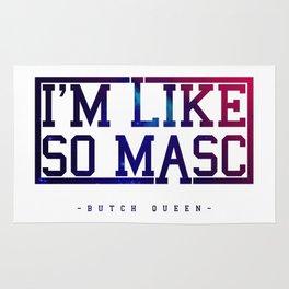 BQ - Like Masc Rug