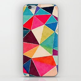 Brights iPhone Skin