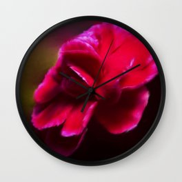Fragrance of Cinnamon & Cloves Wall Clock