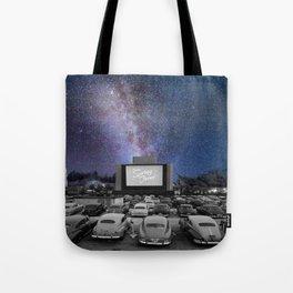 Drive-In Tote Bag