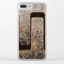 Joint Clear iPhone Case