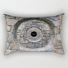FOCUS (Shattered Version) Rectangular Pillow