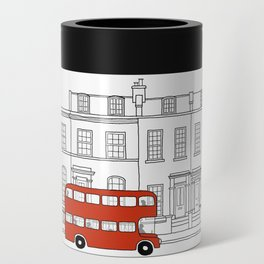 London houses Can Cooler