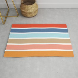 Six Stripes Rug