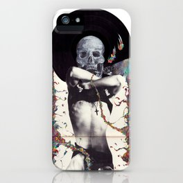 Death Parade iPhone Case