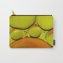 Oranges & Limes Carry-All Pouch
