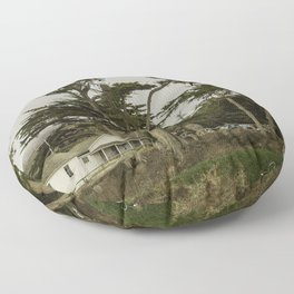 Montana Bech Floor Pillow