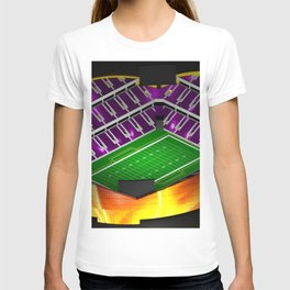 The Metropolitan T-shirt