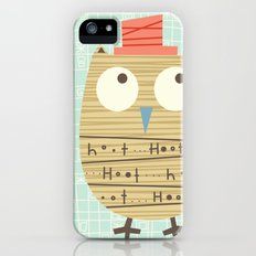 Mr.Hooti iPhone (5, 5s) Slim Case