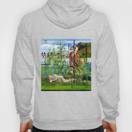 ON THE SHORE Hoody