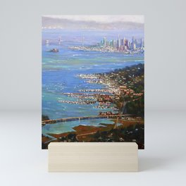 A Day to Remember Mini Art Print